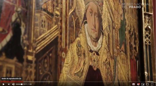VÍDEO: Bartolomé Bermejo – Santo Domingo de Silos