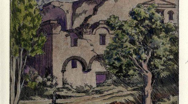 REPORTAJE: Piedras y Esperanza. La arquitectura y sus ruinas