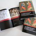 """Ocho expertos analizan """"Las edades del monje"""" en un nuevo libro"""