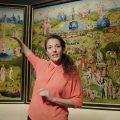 El Museo del Prado, en colaboración con Telefónica, dedica al Bosco su segundo curso online