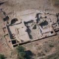 El Museo de Huesca recreará la curia de la ciudad romana de Labitolosa