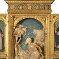 Un oratorio desconocido de Juan de Juanes culmina su nueva sala en el Museo del Prado