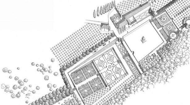 El Bosque de Béjar, villa suburbana singular