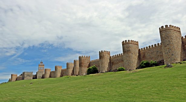 Ávila: Smart Heritage City (SHCity)