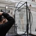 Más de 61.000 personas han visto Leonardo Da Vinci: Los rostros del genio en la BNE (hasta el18 de mayo)