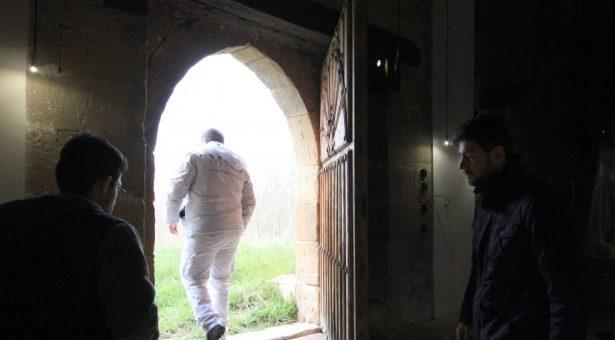 La llave de la memoria, un nuevo proyecto de la Fundación Santa María la Real que mejora la protección de edificios históricos