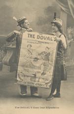 Nueva colección digital en la BNE: fotografías de circo