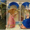 La Anunciación de Fra Angelico recupera su luminosidad original