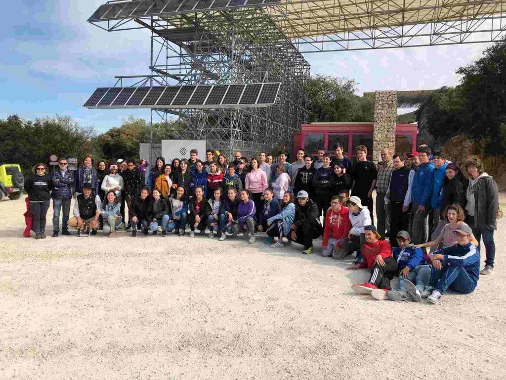 CanalPatrimonio_Yacimiento de Atapuerca_ Fundación Atapuerca
