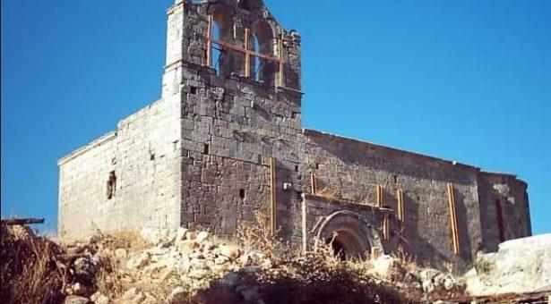 Despoblación, abandono y verjas: la historia moderna de Villaescusa de Palositos