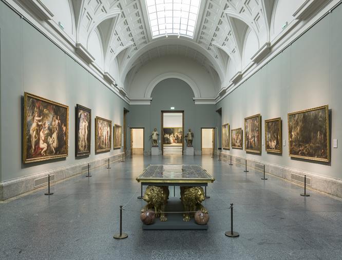 CanalPatrimonio_Sala_MuseodelPrado1