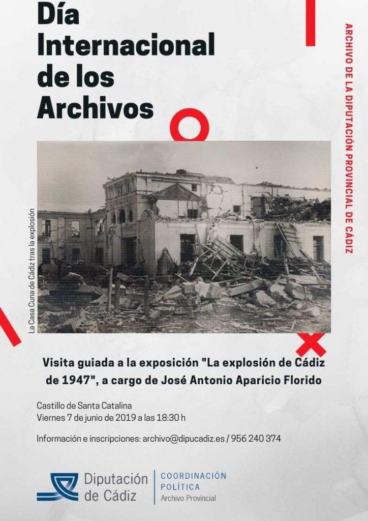 CanalPatrimonio_ Día Internacional de los Archivos