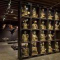 El arte de los invisibles en el Museo Nacional de Escultura
