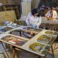 CATEDRAL DE SEGOVIA: Restauración de 4 OBRAS