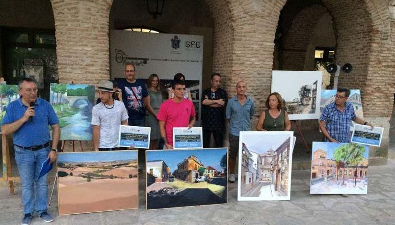 Jornadas de Patrimonio Corral de Almaguer