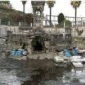 Solicitan la restauración del parque del Pasatiempo de Betanzos