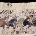 El tapiz de Bayeux, una historia del siglo XI