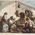 El Museo Lázaro Galdiano prorroga la exposición Dibujos de Alenza