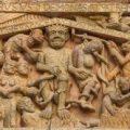 La figura de Satán en tiempos del románico