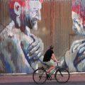 La Bañeza (León) se consolida como escaparate internacional de arte urbano