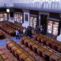 Una jornada para conocer más de cerca el patrimonio conservado por la BNE