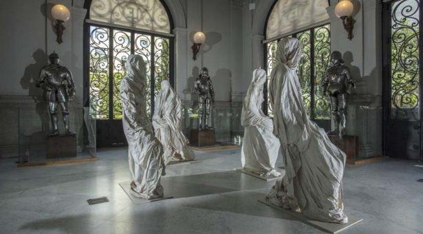 """Dos semanas para disfrutar de """"La Eternidad"""" en el Museo Lázaro Galdiano"""