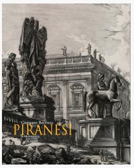 Más de 60.000 personas han visto la exposición de Giovanni Battista Piranesi