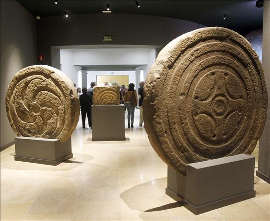 Museo Prehistoria Cantabria 2- EFE-28062013