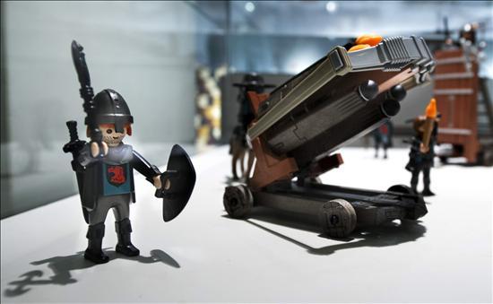 Expo Artillería 2- Museo Ejército- EFE- 11072013