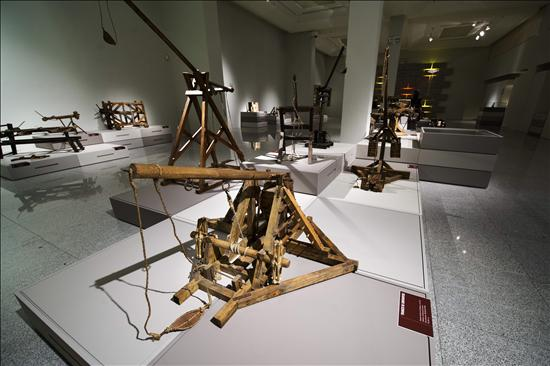 Expo Artillería- Museo Ejército- EFE- 11072013