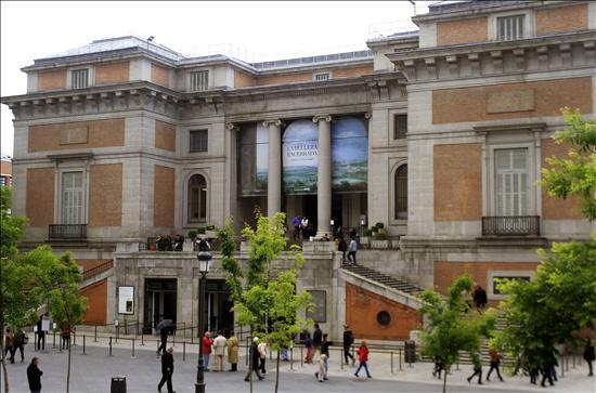 Museo Prado- EFE- 25072013