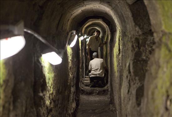 Yacimientos arqueologicos Cuba- EFE- 15072013