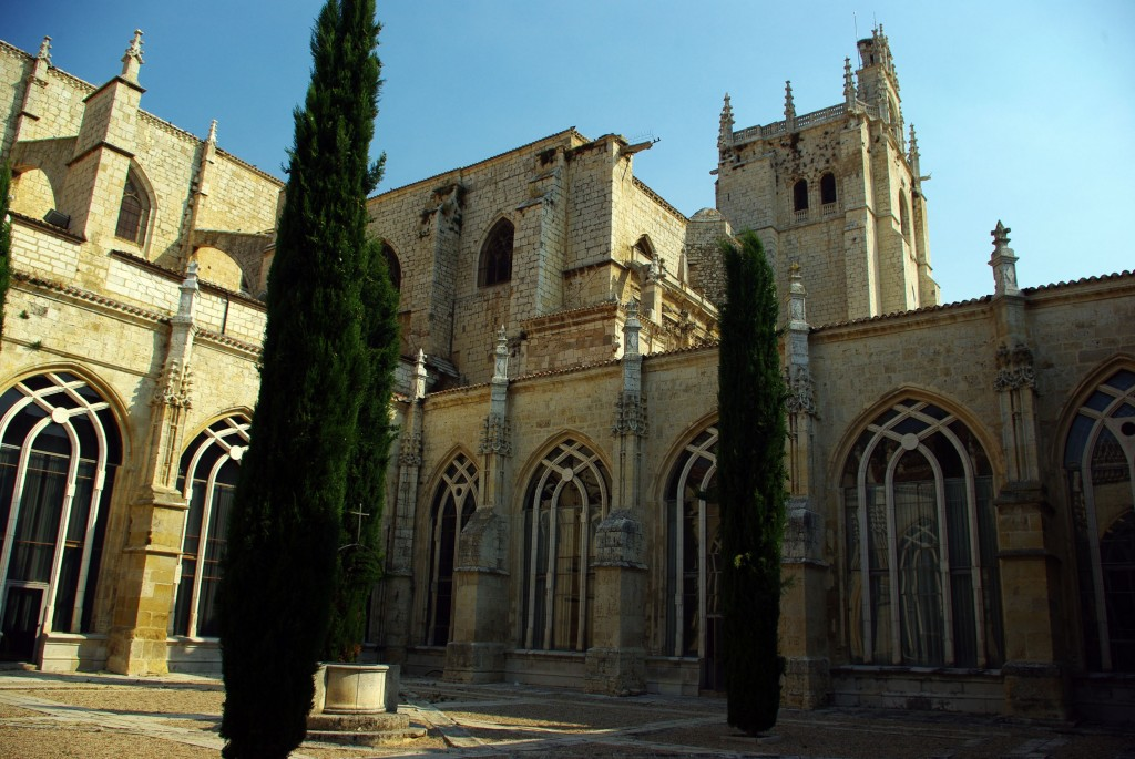 Catedral Palencia - SHBuildings- FSMLR- 11102013