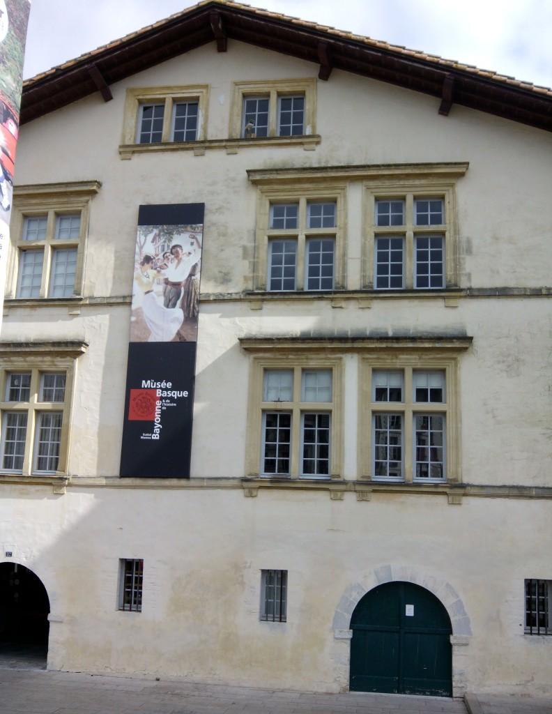 Museo Bayona