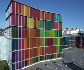 Museo Musac León- WEB MUSAC- 02012014