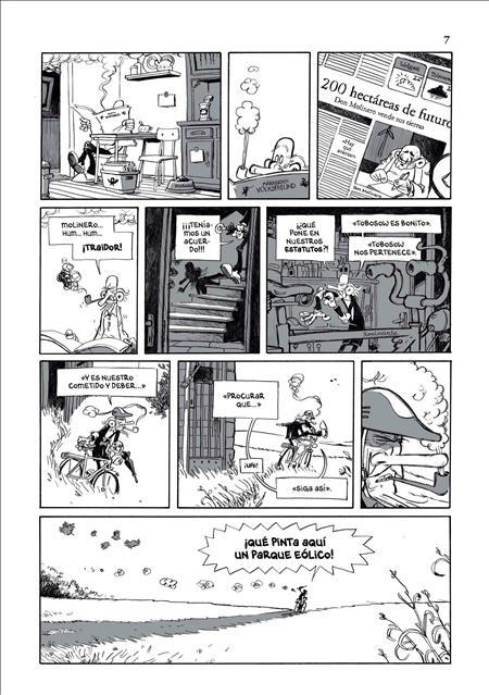 Comic_Quijote_EFE