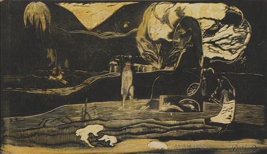 Gauguin_MoMA_EFE