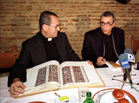Biblia_Toledo_EFE