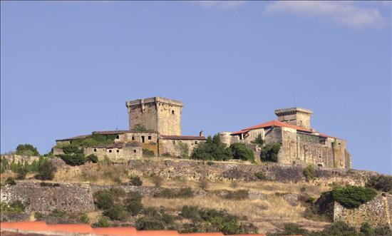 castilloMonterrei_EFE