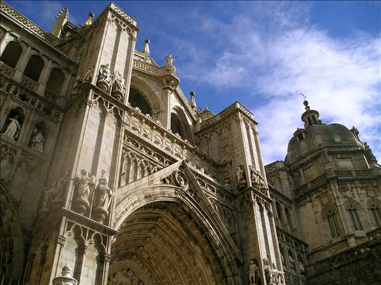 catedralToledo_EFE