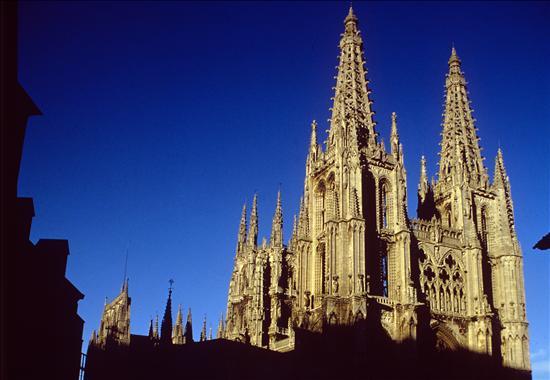 catedral_Burgos_EFE