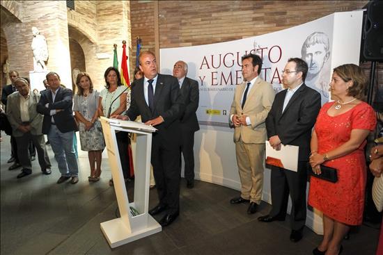 Expo_Agusto_Merida_EFE
