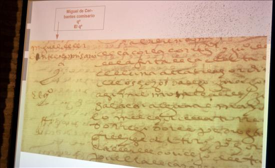 Documentos_Cervantes1_EFe