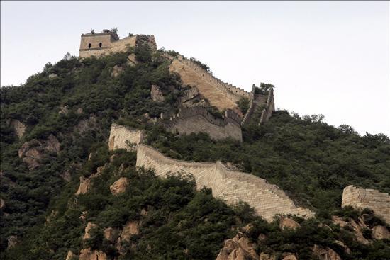 Muralla China- EFE- 18082014