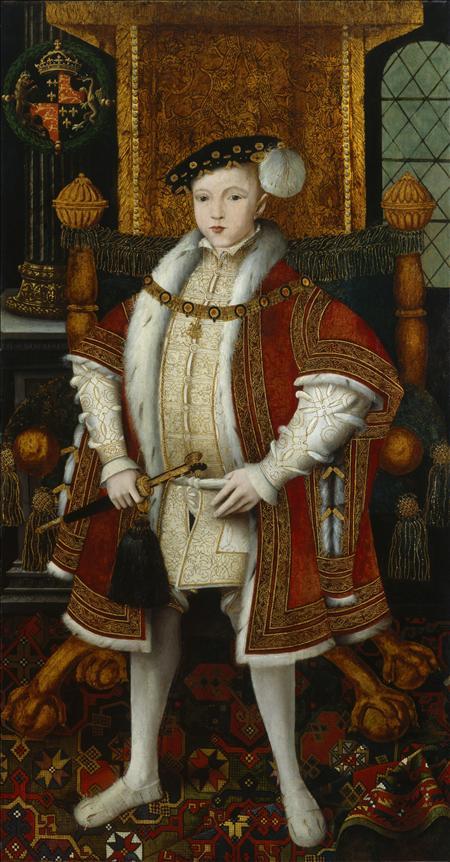 Tudor_Londres_EFE
