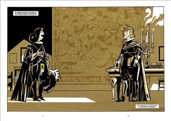 Cervantes_comic_EFE