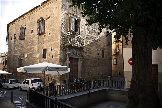 MuseoTapices_Toledo_EFE
