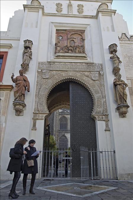 CanalPatrimonio_catedralSevilla_EFE