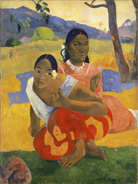CanalPatrimonio_Gauguin_marzo15_EFE