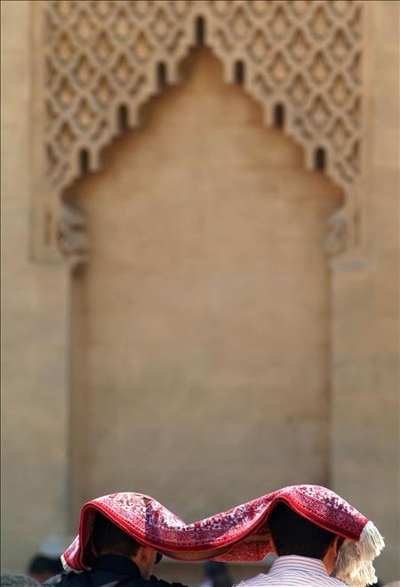 CanalPatrimonio_TorreHasan_Rabat_EFE